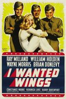 I Wanted Wings movie poster (1941) picture MOV_ecc7a7eb