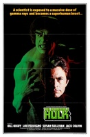 The Incredible Hulk movie poster (1978) picture MOV_ecca57b9
