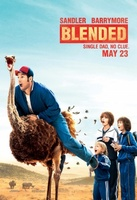 Blended movie poster (2014) picture MOV_ecce7f15
