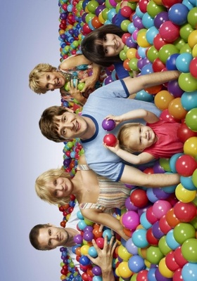 Raising Hope movie poster (2010) poster MOV_eccea575