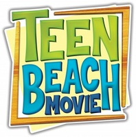 Teen Beach Musical movie poster (2013) picture MOV_eccf26d9