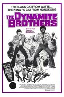 Dynamite Brothers movie poster (1974) picture MOV_ecd2ba01