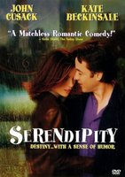 Serendipity movie poster (2001) picture MOV_ecd507c5