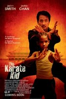 The Karate Kid movie poster (2010) picture MOV_ecd5088d