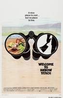 Welcome to Arrow Beach movie poster (1974) picture MOV_ecd75980