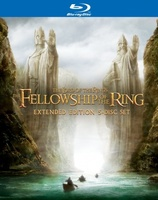 The Lord of the Rings: The Fellowship of the Ring movie poster (2001) picture MOV_ecd83564