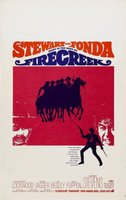 Firecreek movie poster (1968) picture MOV_ecd93b07