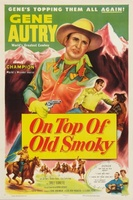 On Top of Old Smoky movie poster (1953) picture MOV_ecdb2699
