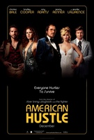 American Hustle movie poster (2013) picture MOV_6278f31e