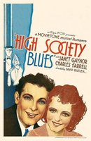 High Society Blues movie poster (1930) picture MOV_ecde1bc6