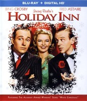 Holiday Inn movie poster (1942) picture MOV_ecdolzo2