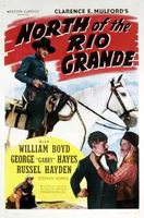 North of the Rio Grande movie poster (1937) picture MOV_ece045c0