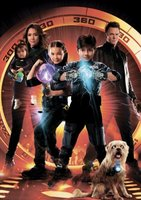 Spy Kids 4: All the Time in the World movie poster (2011) picture MOV_ece63646