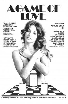 A Game of Love movie poster (1974) poster MOV_ece8cbbf