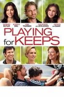 Playing for Keeps movie poster (2012) picture MOV_15b248c9