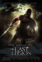 The Last Legion movie poster (2007) picture MOV_ece9f715
