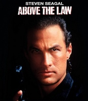 Above The Law movie poster (1988) picture MOV_ececff9c