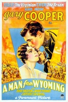 A Man from Wyoming movie poster (1930) picture MOV_ecee164b
