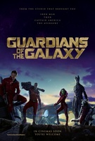 Guardians of the Galaxy movie poster (2014) picture MOV_ecefbe5e