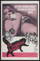 The Curious Female movie poster (1970) picture MOV_ecefe3ad