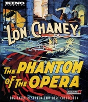 The Phantom of the Opera movie poster (1925) picture MOV_ecf0ae7d