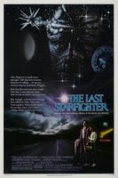 The Last Starfighter movie poster (1984) picture MOV_ecf4d831