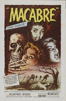 Macabre movie poster (1958) picture MOV_ecf569ed
