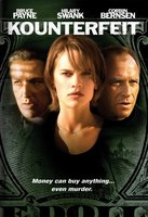 Kounterfeit movie poster (1996) picture MOV_ecf618a6