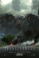 Transformers 4 movie poster (2014) picture MOV_ecf6dfba