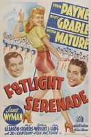 Footlight Serenade movie poster (1942) picture MOV_ecf93481