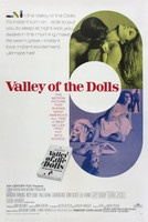 Valley of the Dolls movie poster (1967) picture MOV_ecirbmbm