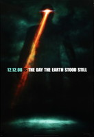 The Day the Earth Stood Still movie poster (2008) picture MOV_eciwaxqi
