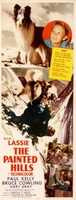 The Painted Hills movie poster (1951) picture MOV_4405ec83