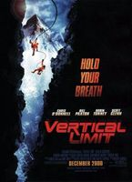 Vertical Limit movie poster (2000) picture MOV_ed06b1d3