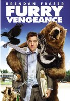 Furry Vengeance movie poster (2010) picture MOV_68d7a28a