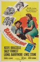 Bannerline movie poster (1951) picture MOV_a950b107