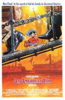 An American Tail movie poster (1986) picture MOV_ed0af52a