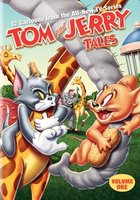 Tom and Jerry Tales movie poster (2006) picture MOV_ed0dc317