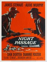 Night Passage movie poster (1957) picture MOV_ed0e9178