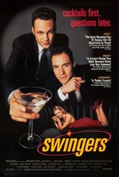 Swingers movie poster (1996) picture MOV_ed0fd70d
