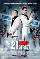 21 Jump Street movie poster (2012) picture MOV_434e0676
