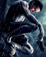 Spider-Man 3 movie poster (2007) picture MOV_ed146443