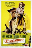 Bullwhip movie poster (1958) picture MOV_ed1515c8