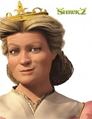 Shrek 2 movie poster (2004) poster MOV_ed1bbe11
