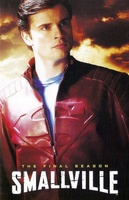 Smallville movie poster (2001) picture MOV_ed1c3e1a