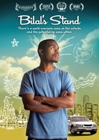 Bilal's Stand movie poster (2010) picture MOV_ed1e502e