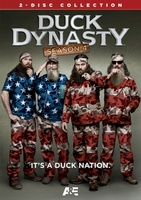 Duck Dynasty movie poster (2012) picture MOV_ed2106fb