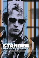 Stander movie poster (2003) picture MOV_ed248c51