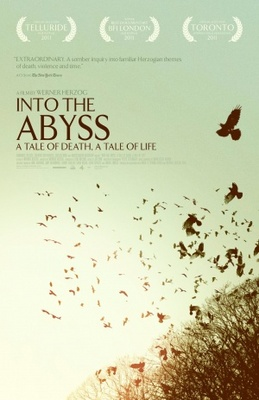 Into the Abyss movie poster (2011) poster MOV_ed2540f5