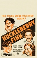 Huckleberry Finn movie poster (1931) picture MOV_ed282850